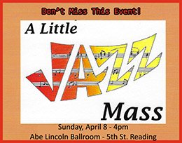 little jazz massconcert
